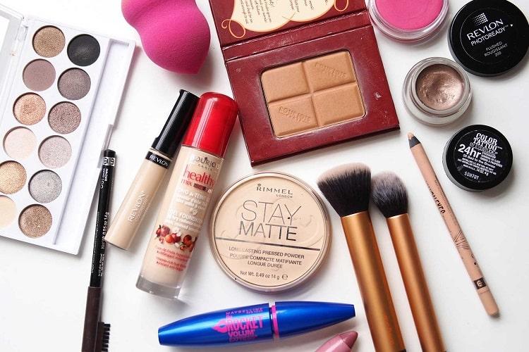 7 melhores sites para comprar maquiagem no atacado