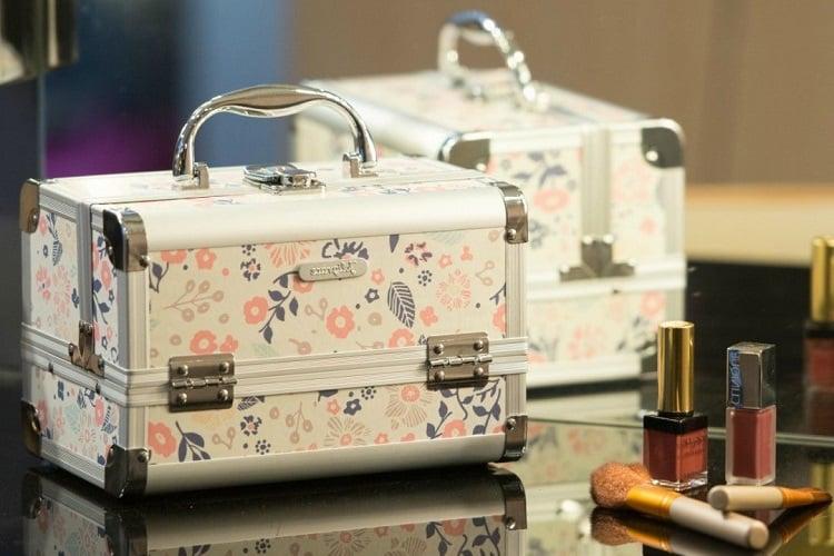 onde comprar maleta de maquiagem com ofertas incríveis