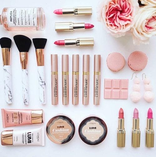 L'Oreal melhores marcas de maquiagem de 2019