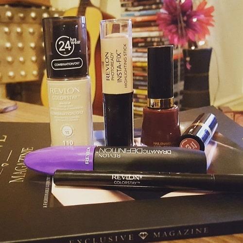 Revlon melhores marcas de maquiagem de 2019