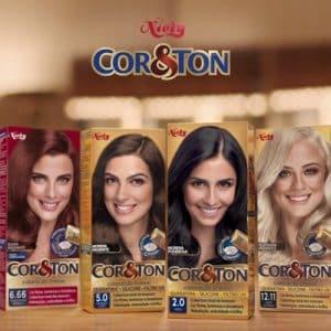 Cor&Ton