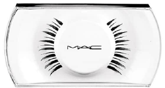 M.A.C. melhores marcas de cílios postiços do mercado