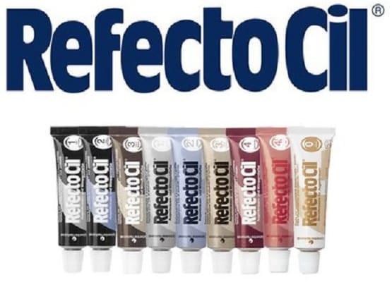 melhores marcas de pigmento para sobrancelha refectocil