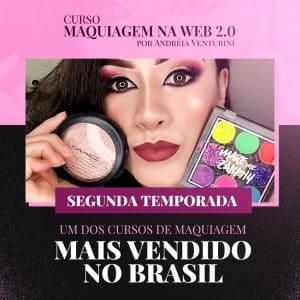 curso de maquiagem mais vendido do brasil