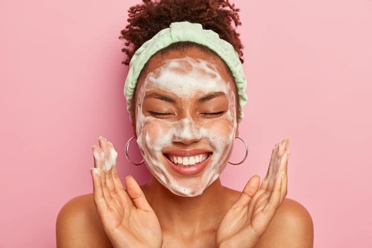 erros cometidos ao iniciar um skin care